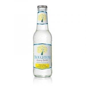 Troughtons Refreshing Lemonade 200ml