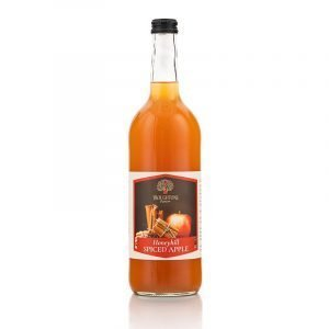 Troughtons Honeyhill Spiced Apple 750ml