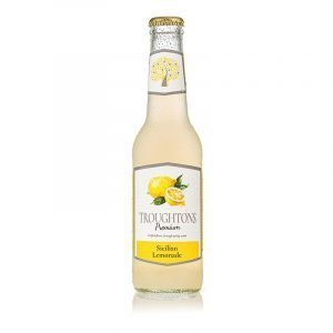 Troughtons Sicilian Lemonade 275ml