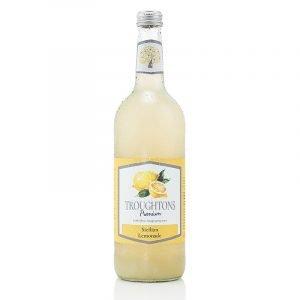 Troughtons Sicilian Lemonade 750ml