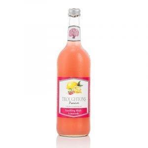 Troughtons Sparkling Blush Lemonade 750ml