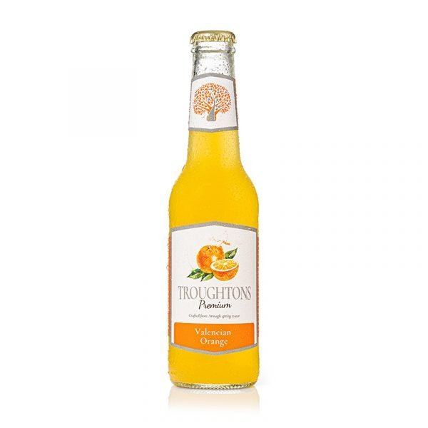 Troughtons Valencian Orange 275ml